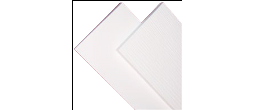 "TRXPVCBRDS - PVC Boards 3/4"" Thickness 