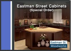 Eastman Street Cabinets