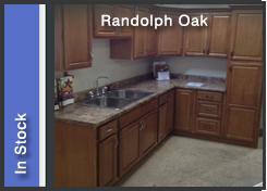 Randolph Cabinets