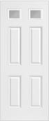 2LITEFIB - 2 Lite Fiberglass<br> Pre-Hung <br>$250.00