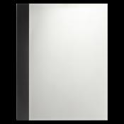 "ASSTUDIOFM - American Standard <br> Studio Flat Mirror<br> Espresso Finish<br> 22"" x 28"" <br> $24.99"