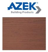 AZEKREDLAND - Azek <br> Redland Rose<br> 12'/16' <br> $2.25 LF