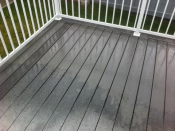 DECKING - Visit our Store to Get Samples of other Colors<br> That are In Stock Now