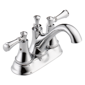4 Quot Spread Faucets