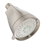 DANZEDASH - Danze<br> Dash Showerhead<br> 4 Functions <br> Brushed Nickel<br> $10.99