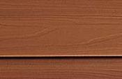 FIBERONWESTERN - Fiberon <br> Western Cedar <br> Solid Edge<br> $1.99 LF<br> 16'