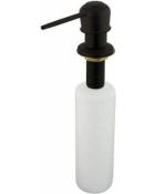 FRANKESD160 - Franke SD160 <br> Soap Dispenser<br> Bronze Finish<br> $14.99