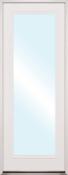 FULFIB - Full Lite Fiberglass<br>Pre-Hung <br>$275.00