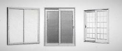 ODYSSEYSLIDERS - Odyssey<br> Patio Sliding Doors<br> $649.00-$1,100.00