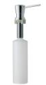 KD200 - Kindred KD200 Chrome <br> Soap Dispenser  <br> $14.99