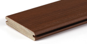 TIMBERLANDPACWALGSLTD - Timberland<br> Pacific Walnut <br> Slotted Edge<br> $2.25 LF <br> 12' & 20'
