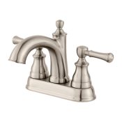 PRICEPFAUTRY - Price Pfister<br> Autry<br>Brushed Nickel <br> $59.99