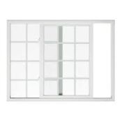 SLW-G - Silverline <br>Series 2392 <br> New Construction w/Grids<br>Slider