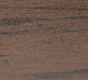 TIMBERLANDPACWALSOLID - Timberland<br> Pacific Walnut <br> Solid Edge <br> $2.25 LF <br> 8' & 16'