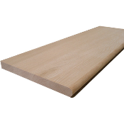 "Unfinished Oak Stair Treads<br>  42"" <br> $19.99"