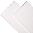 "Trex <br> PVC Boards 1"" Thickness <br> Various Widths"